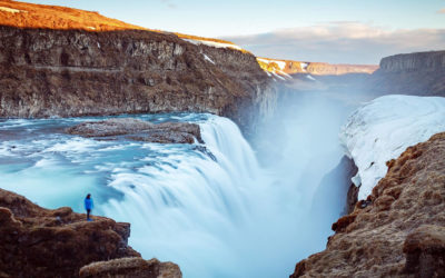 Iceland's Otherworldly Wilds